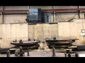 Schiess HM-3-20 Bearbeitungszentrum 5-Achsen
