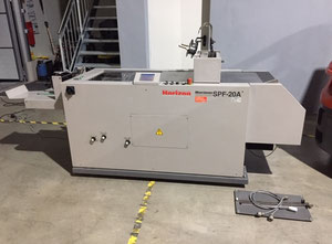 Maszyna post press Horizon SPF-20A