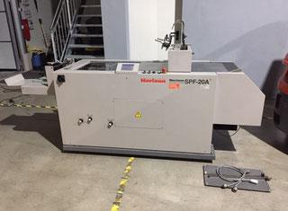 Horizon SPF-20A P00103017