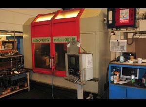 Matec 30 HV Bearbeitungszentrum 5-Achsen