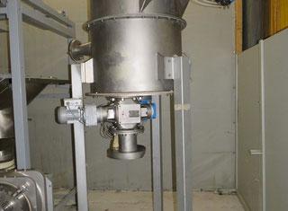 Forplex INOX BF-1V 7.5 kw P00103041