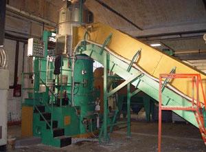 Costarelli D1500 Recyclingmaschine