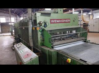 Wehmoner VOF2/720-2 P00103053