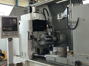 Pfauter P 1000 Cnc gear hobbing machine