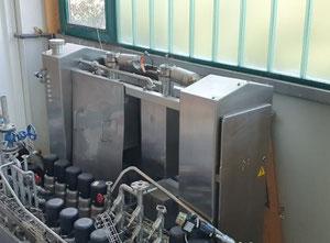 Rothenburg Bulk Packer Molkerei - Butterherstellung-, Butterverpackung- und Butterportioniermaschine