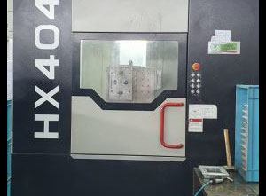 Quaser HX404 Machining center - vertical