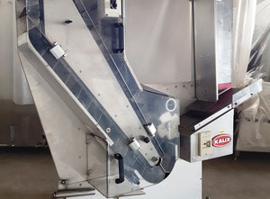 Kalix - Tube feeder used