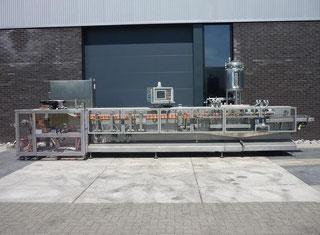 Bossar B-2500 STU/D P00103092
