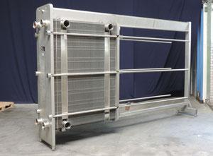 APV ParaFlow Q080 Lebensmittelmaschinen