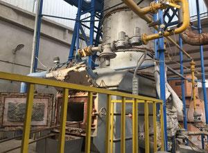 Onurmak Aluminum Melting Furnace