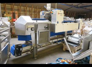 Vélfag M700 whitefish filleting machine