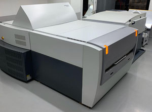 Heidelberg Suprasetter computer to plate