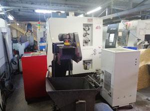 Takisawa NEX 908 Drehmaschine CNC