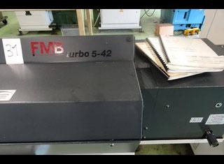 FMB Turbo 5-42 P00104011