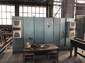 Leifeld, hot spinning machine