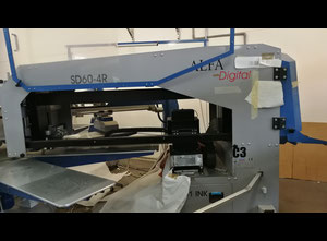 Used Tek Ind SD50x70-R4 large format plotter