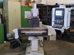 WMW FUW 315/5 Frezarka Uniwersalna CNC