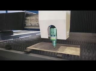 Rosso Group Laser Fibra 6020 -  5KW IPG P00106024