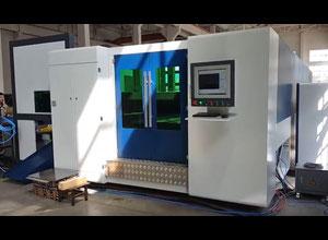Rosso Group Laser Fibra 6020 -  5KW IPG Laserschneidmaschine