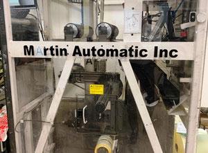 Imprimante d'étiquettes NILPETER MO-3300+Martin