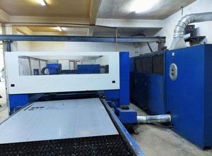 Machine de découpe laser Trumpf 3050