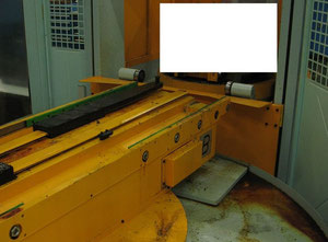 Centre d'usinage horizontal Mandelli M7 T
