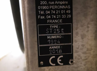 Mécaprocess ST25E P00106070