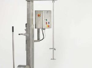 Mescolatore per polveri Joffe AJ.2.1500B
