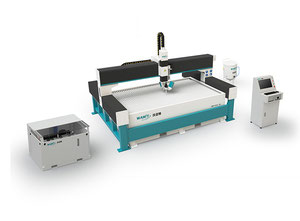 Shandong Wamit Cnc Technology Co., Ltd WMT3020-AL Other
