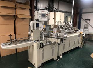 Slt Machinery Ltd SL-SSD P00107025