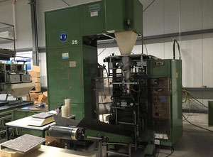 Hassia SRV 4528 Bagging machine - Vertical -  Sachet machine