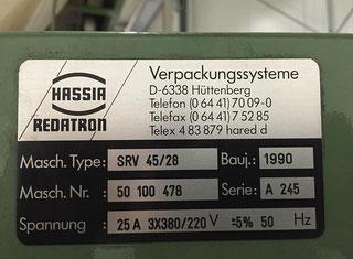 Hassia SRV 4528 P00107053