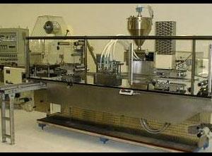 Plnící stroj - potravinářský průmysl Hassia VA II