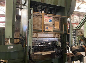 Verson T.B2-300.60.30 Eccentric press