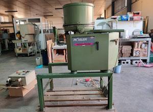 Rosler FKS 04.1 E Lapping finishing machine