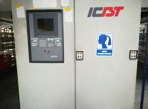 ICBT FTF 12 E2     texturing machines