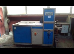 Zechini Strike Post press machine - Price is negotiable