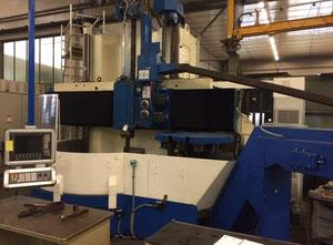 Berthiez TFM160N Karusselldrehmaschine CNC