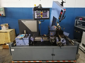 Used MEP Shark 330 AXI-S band saw for metal