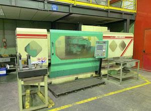 Rosa Ermando LINEA AVION 13.7 CN Flachschleifmaschine