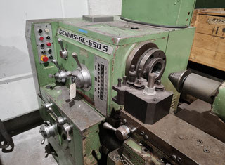 Geminis GE 650S x 1000 P00109059