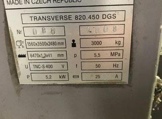 Bomar TRANSVERSE 820.450 DGS P00109067