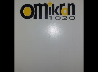 She Hong OMICRON 1020 P00109079