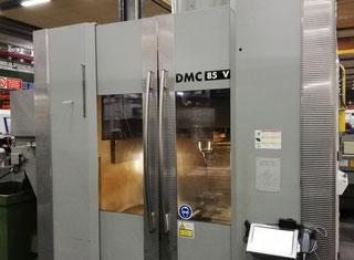 Deckel Maho DMC 85V P00109085