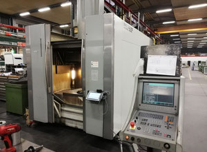 Deckel Maho DMC 85V high speed machining center