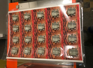 Minipack Torre Master Skin 5035 P00109091
