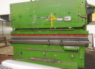 Beyeler Edge Press P00109115