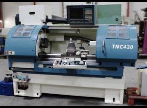 Arix TNC 430 cnc lathe