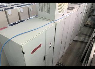 KBA Rapida 105-7+LV (CX) (P40) P00109126