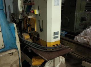 Geka Hydracrop 80S P00109127